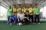 Pasukan Futsal Dewasa